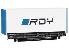 Batería a41-x550a para asus r510l r510lb r510ln r510v r510vc (2200mah) de celdas de marcas