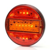 LED Anhänger Rückleuchten Rücklicht Set Traktor LKW Trailer Landmaschinen 2x