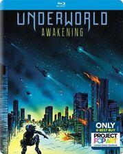 Underworld: Awakening Blu-ray Disc, 2016, SteelBook Collectible Case