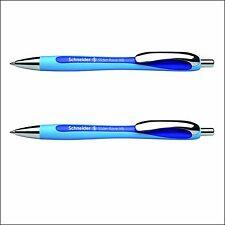 10x Schneider Novus Tintenroller XTRA 823 0,3mm blau Füller Schreibwaren Schule