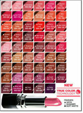 Avon Ultra Color & Ultra Color Bold Lipstick : Choose Color : New, Sealed