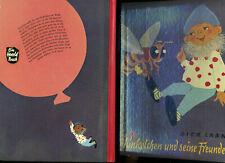 Pünkelchen und seine Freunde -- DICK LAAN -- Herold Verlag --