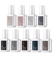 Essie New Year 2019 Serene Slate 9 pc Collection Full Size BRAND NEW Free Ship