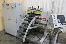 20 X 105 Rowe Model Rm Fdc 053 220 Servo Feeder Yoder 71072