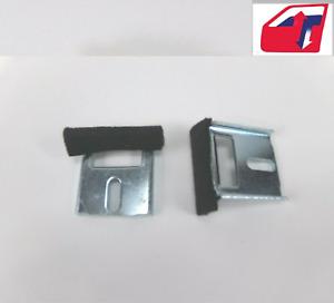Fits 1993-2002 Camaro or Firebird Window Stabilizer Brackets