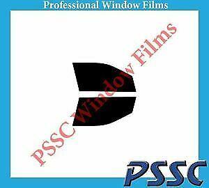 PSSC Pre Cut Front Car Auto Window Films - Citroen Cactus 2014-2018 Kit