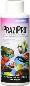 Hikari Prazipro PRO 4 OZ parasites safest best parasite treatment on the market
