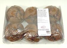 COSTCO Muffins Chocolate Chip Northwest Best 2-6pack