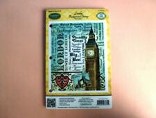 JustRite Background Stamp - London