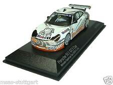 "Porsche 911 gt3 Cup ""Porsche Service"" Michelin Supercup spa 2004 Minichamps 1:43"