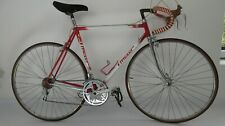 Vintage F. Moser Panto Road Steel Complete Bike, size 53/54cm, Oria tubi