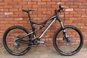 Santa Cruz Blur LTC Carbon Mtn Bike - L - Fox - HOPE/Arch Wheels! - X-0 - XTR 🖖