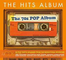 THE 70s POP ALBUM - THE HITS ALBUM [CD] Sent Sameday*