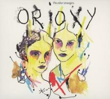 Orioxy - The Other Strangers - CD