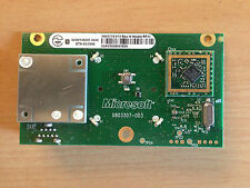 Xbox 360 RF Module X802779-013 Rev: H  Tested and Working