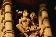 572004khajuraho DEA DELL' INDIA NICCHIA A4 FOTO STAMPA