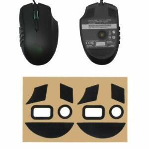 2 Sets Hotline Games Mouse Feet Mouse Skates for Razer Naga 2014/ Naga Hex V2