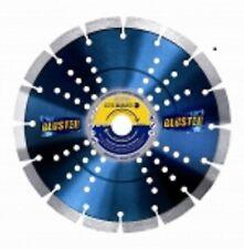 """Disco Diamantato CD 119 """"BLUSTER"""" a settori con saldatura laser di altezza 12mm"""