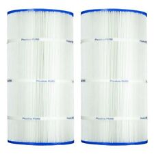 2 Pack Pleatco PA90 Filter Cartridge Hayward C900 CX900RE Sta-Rite PXC95 C-8409