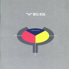 Yes 90125 (1983) [CD]