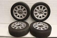 """Audi A4 B5 A6 C5 Sport Alloy Wheels 16"""" Set of 4 #1 4A0601025P"""