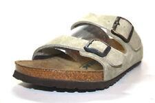 Sandali e scarpe ciabatte con fibbia per il mare da uomo