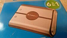 Dynex DX-CR6N1 6 in 1 Card Reader