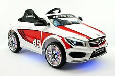 Electric 12V Kids Ride-On Car MP3 USB Player Battery Powered Wheels RC Toy 2017
