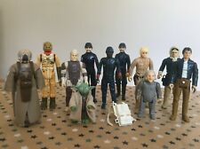 Star Wars vintage figures 1980-81