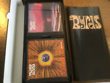 The Byrds - The Byrds Box Set  [4 CD LongBox]