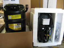 230V compressor Secop GS34MLX 107B0504 identical as Danfoss R404a/R507