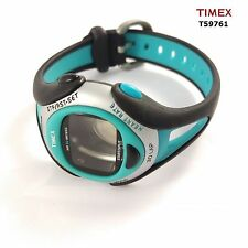 Lap Heart Rate Display complete Case Timex Replacement band T59761 IronMan 30