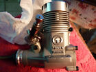 Tower Hobbies .40 R/C ABC ENGINE very nice probably not run no. 2