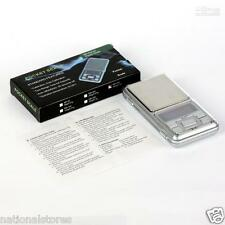 300G/0.01G DIGITAL POCKET WEIGHING WEIGHT SCALE  for Jewellery,Gems etc