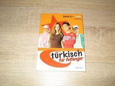 Türkisch Für Anfänger Staffel 2.1 Serie  2 DVD  Folgen 13-24