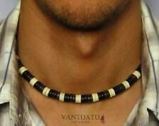 OUTBACK RANGER Mens Beads Necklace For Men Beaded Man Surfers Boys Choker Gift