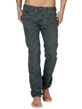 $348 NEW DIESEL DNA Jeans THAVAR W26/Actual W28xL30 Slim-Skinny Made in ITALY