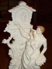 Giuseppe Armani Signed Figurine Florence Wedding 1992 0187F