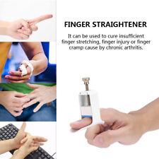 Pain Relief Trigger Finger Splint Straightener Brace Corrector Support Fixer  se