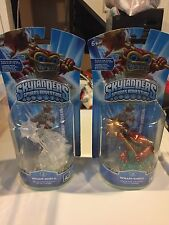 *Very Rare* Skylanders Clear Wham-Shell Variant - VHTF & Original Version