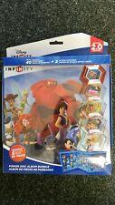Disney Infinity 2.0 Sammelalbum !  5 seltene Münzen  enthalten !