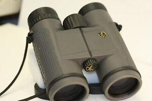 Leupold BX-1 McKenzie 10x42 Binoculars Phase coated bright& clear