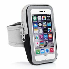 Armband Running Cell Phone Holder Workout Arm Band Bag Sport iPhone 6 6S 4.7""