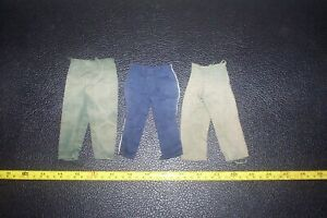 VINTAGE ACTION MAN,TOY,SPARE TROUSERS.