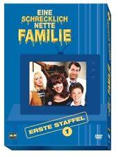 EINE SCHRECKLICH NETTE FAMILIE, Staffel 1 (2 DVDs, Digipack im Schuber)