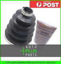 Fits CHRYSLER SEBRING/CIRRUS/STRATUS R/T - Boot Outer Cv Joint Kit 85X112X26