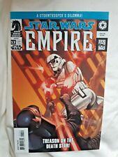 STAR WARS EMPIRE #13 WHAT SIN LOYALTY? Dark Horse Comics 2003