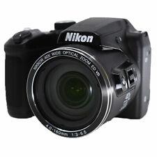 Nikon COOLPIX B500 16.0 MP 40x Zoom Digital Camera Black