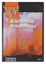 SCIENCE ET VIE    HS 174  ATMOSPHERE  1991