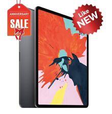 Apple iPad Pro 3rd Gen. 64GB, Wi-Fi, 11in - Space Gray - OPEN BOX